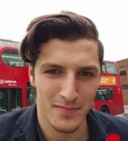 """Tânăr ucis de un BMW pe o trecere de pietoni din Londra. Mama românului_ """"Fac apel la cei care"""